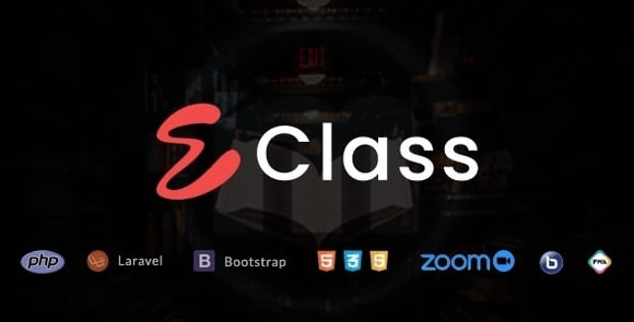 eClass - Learning Management System Nulled