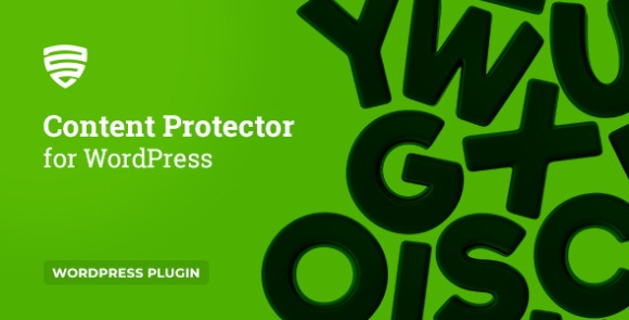 UnGrabber Content Protection for WordPress Plugin