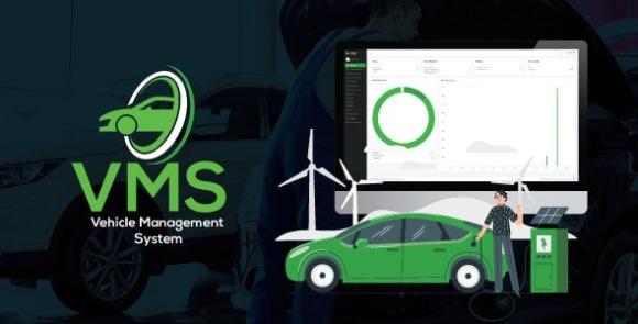 VMS v3.1 – Vehicle Management System PHP Script